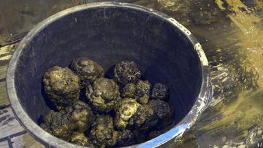 Zdfinfo - Manganknollen Vom Meeresgrund - Goldrausch Im Pazifik