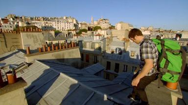 Zdfinfo - über Den Dächern Von Paris
