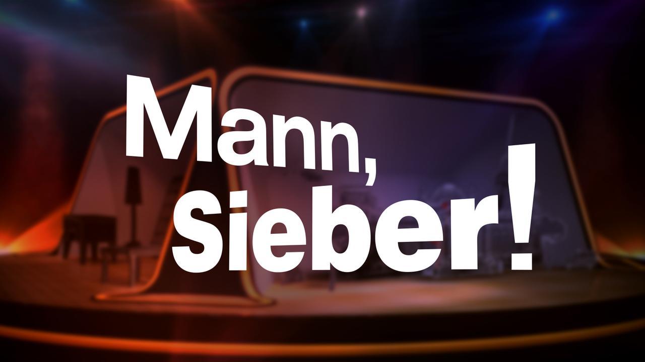 Mann, Sieber