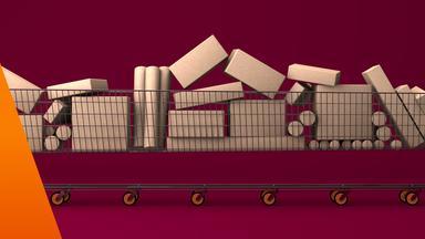 Wiso - Die Sendung Für Service Und Wirtschaft Im Zdf - Wiso Vom 5. November 2018