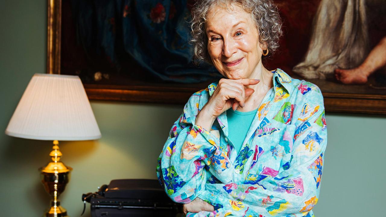 Margaret Atwood - Weltstar der kanadischen Literatur
