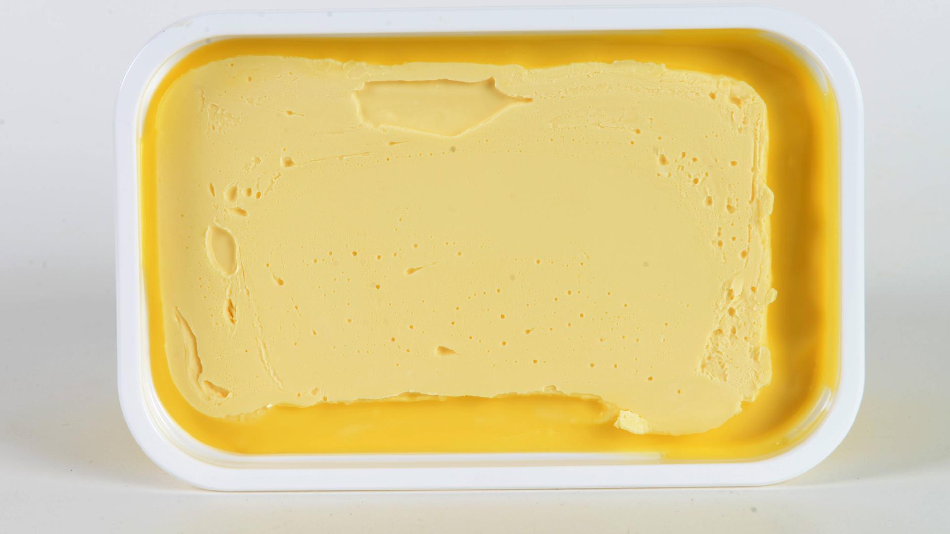 Gesünder Als Butter Margarine Im Test Zdfmediathek