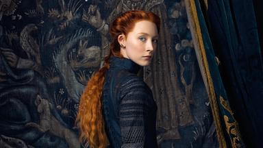 Neu Im Kino - Maria Stuart, Königin Von Schottland