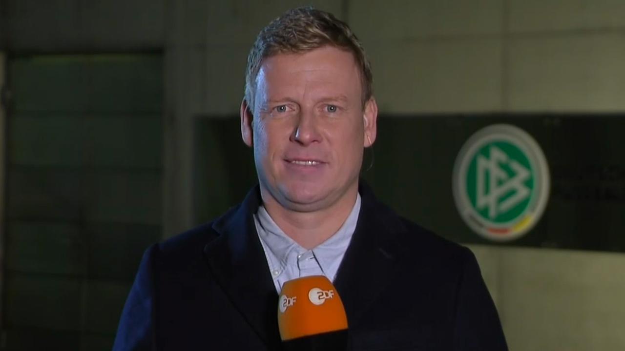 Zdf Fussball Reporter