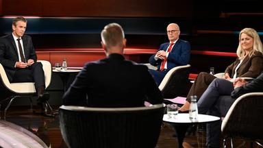 Markus Lanz - Markus Lanz Vom 19. Mai 2020
