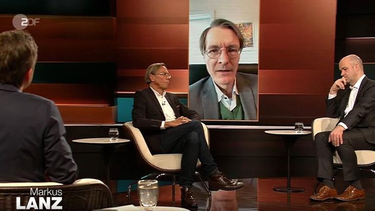 Mediathek Zdf Markus Lanz