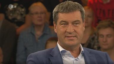 Markus Lanz - Markus Lanz Vom 22. Juni 2017