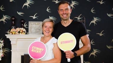 Du & Ich – Unverbesserlich!? - Katja & Markus: Du & Ich – Unverbesserlich!?