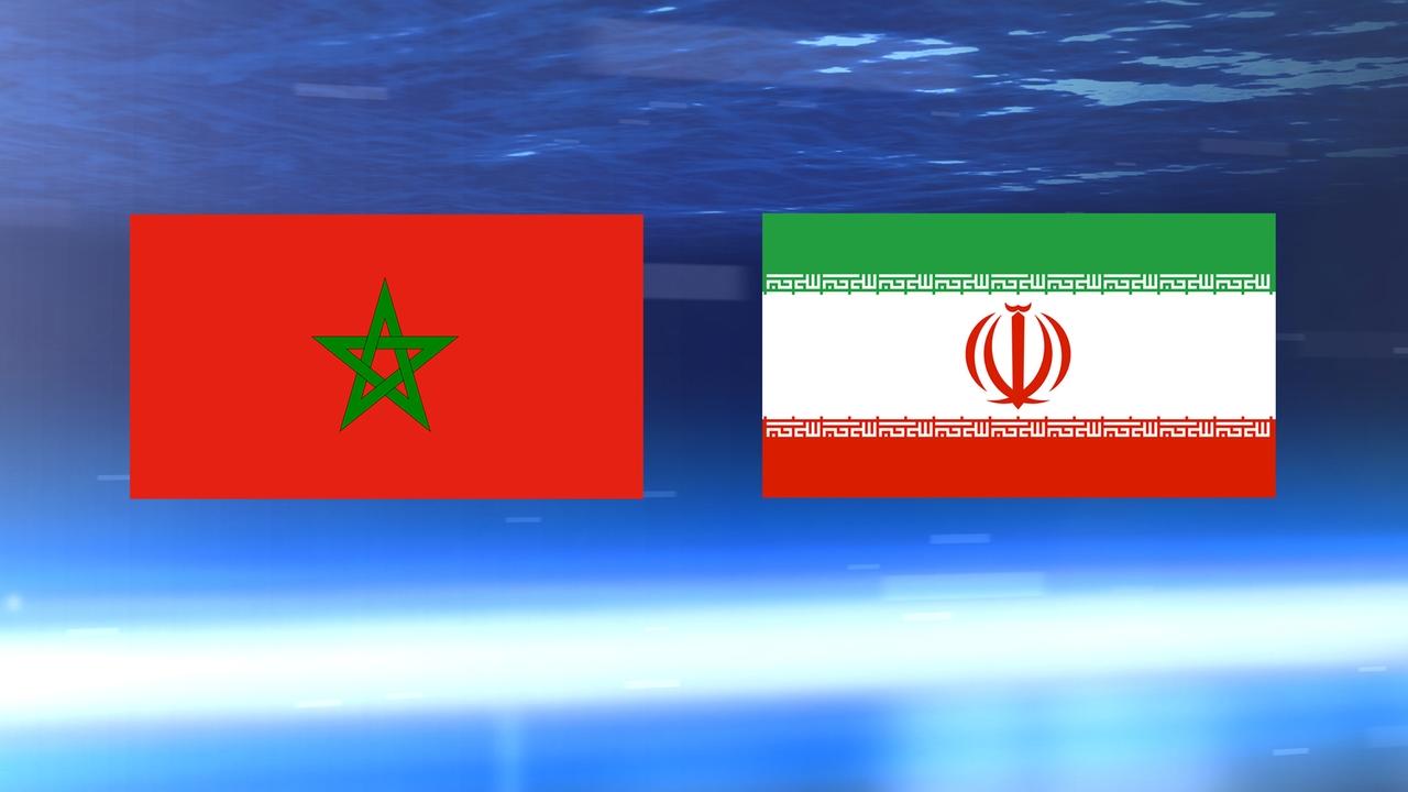 Marokko Iran Wm 2020