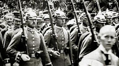 Momente Der Geschichte - Vom Kaiserreich Zum Dritten Reich