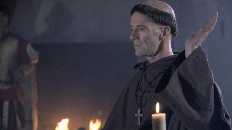 Martin Luther Zdf