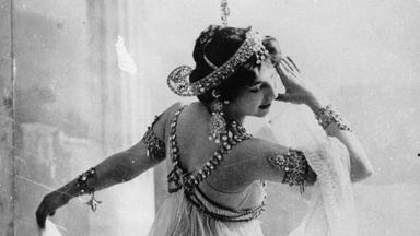 Zdf History - Mata Hari - Die Schöne Spionin