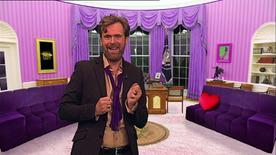 heute-show-Experte für Stilfragen: Matthias Matschke