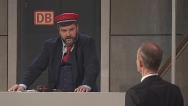 """""""Strafbewehrte Bahnklischees"""""""