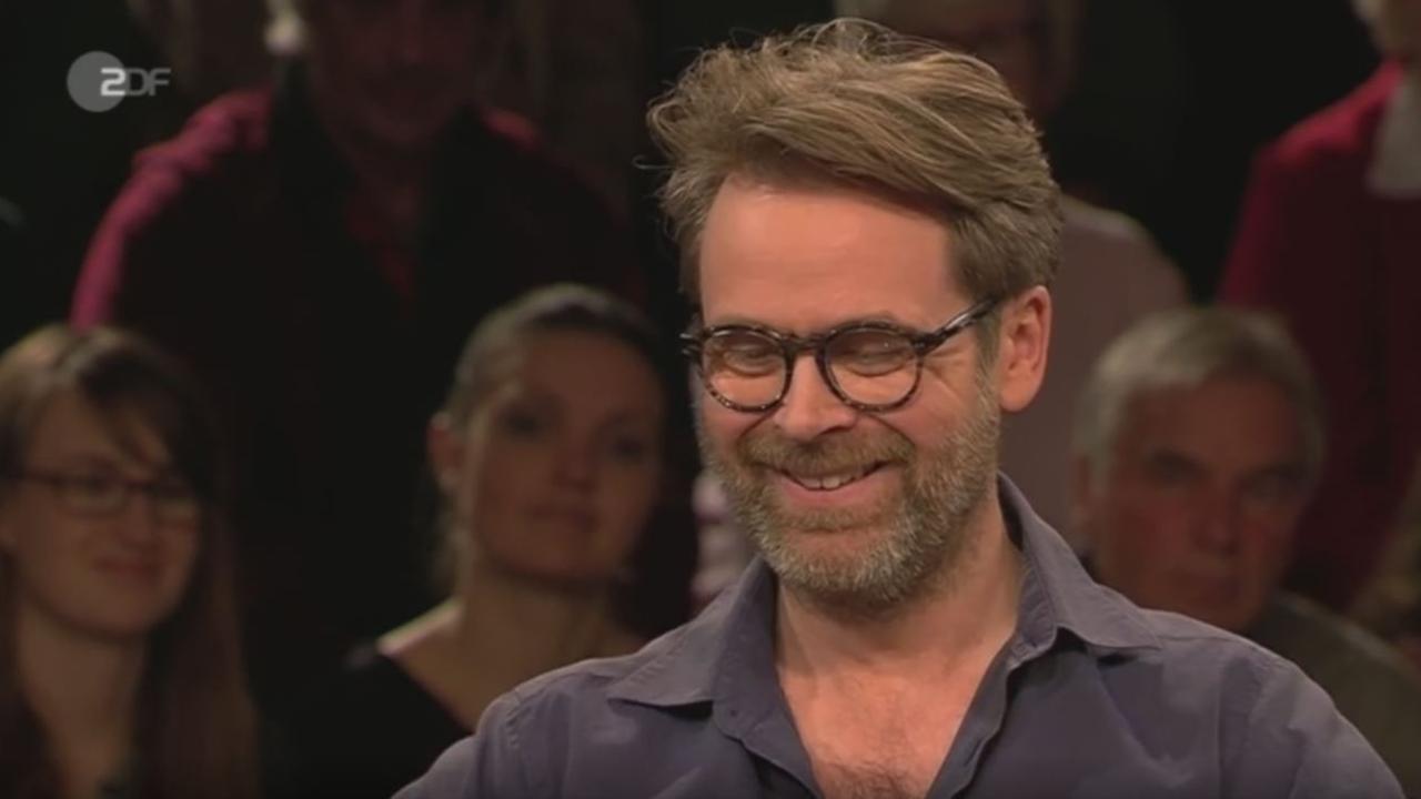 Markus lanz vom 20 februar 2018 zdfmediathek for Spiegel tv magazin sendung verpasst