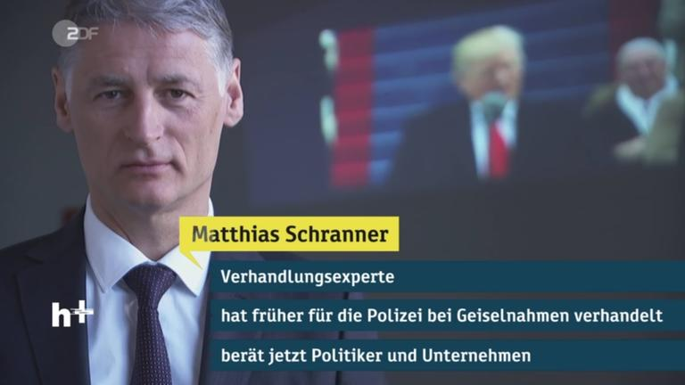 Schranner