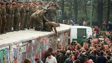 Dokumentation - 30 Jahre Mauerfall – Was Uns Eint, Was Uns Trennt