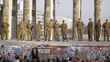 Dokumentation - Mauerfall - Ein Jahr, Das Geschichte Schrieb