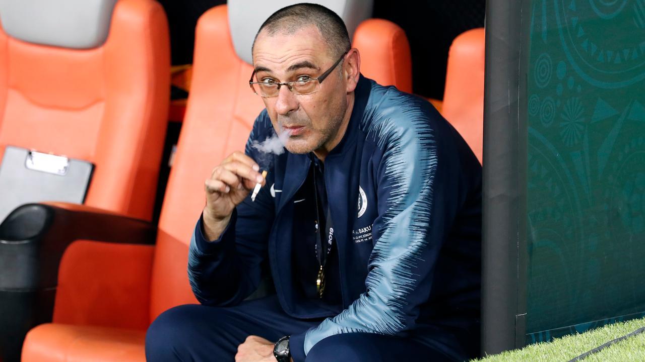 Juventus Turin Trainer