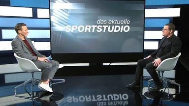 Das Aktuelle Sportstudio - Zdf - Die Sendung Am 12. Dezember 2020 Live Im Stream