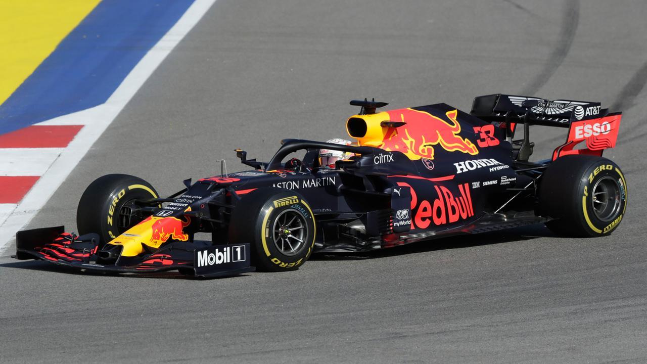 Formel 1 2021 Live