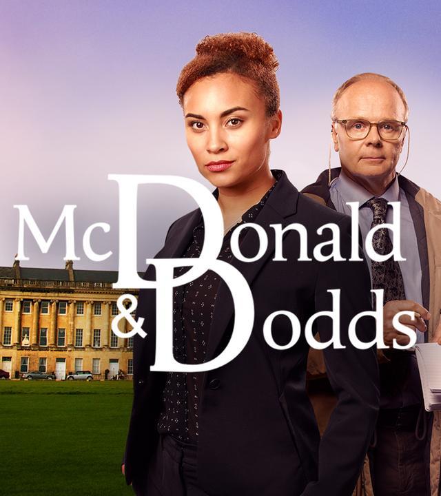McDonald und Dodds