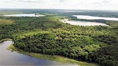 Dokumentation - Seen-sucht Nach Weite - Die Mecklenburgische Seenplatte