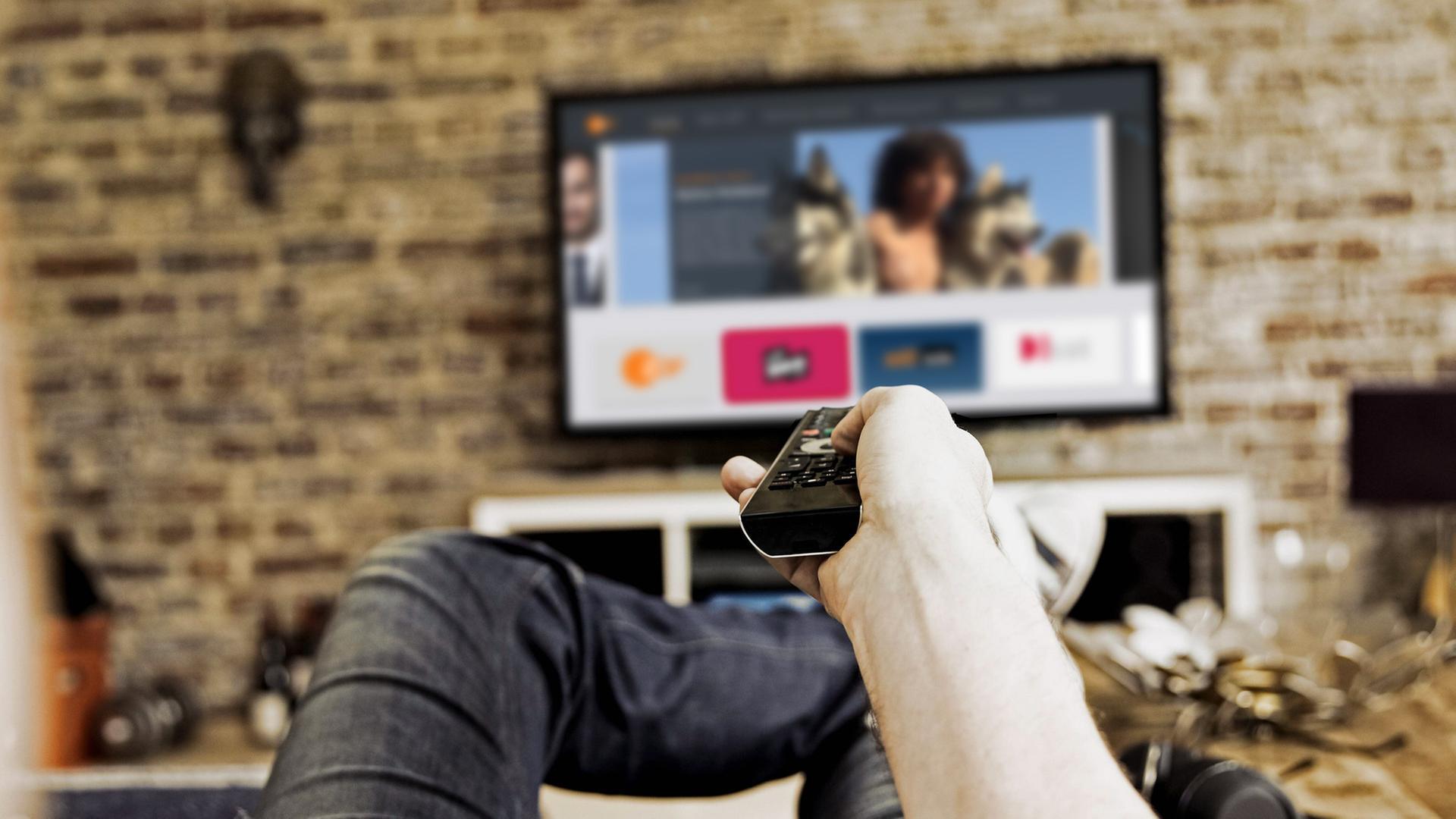 Internet Fernsehen Gratis Ohne Anmeldung