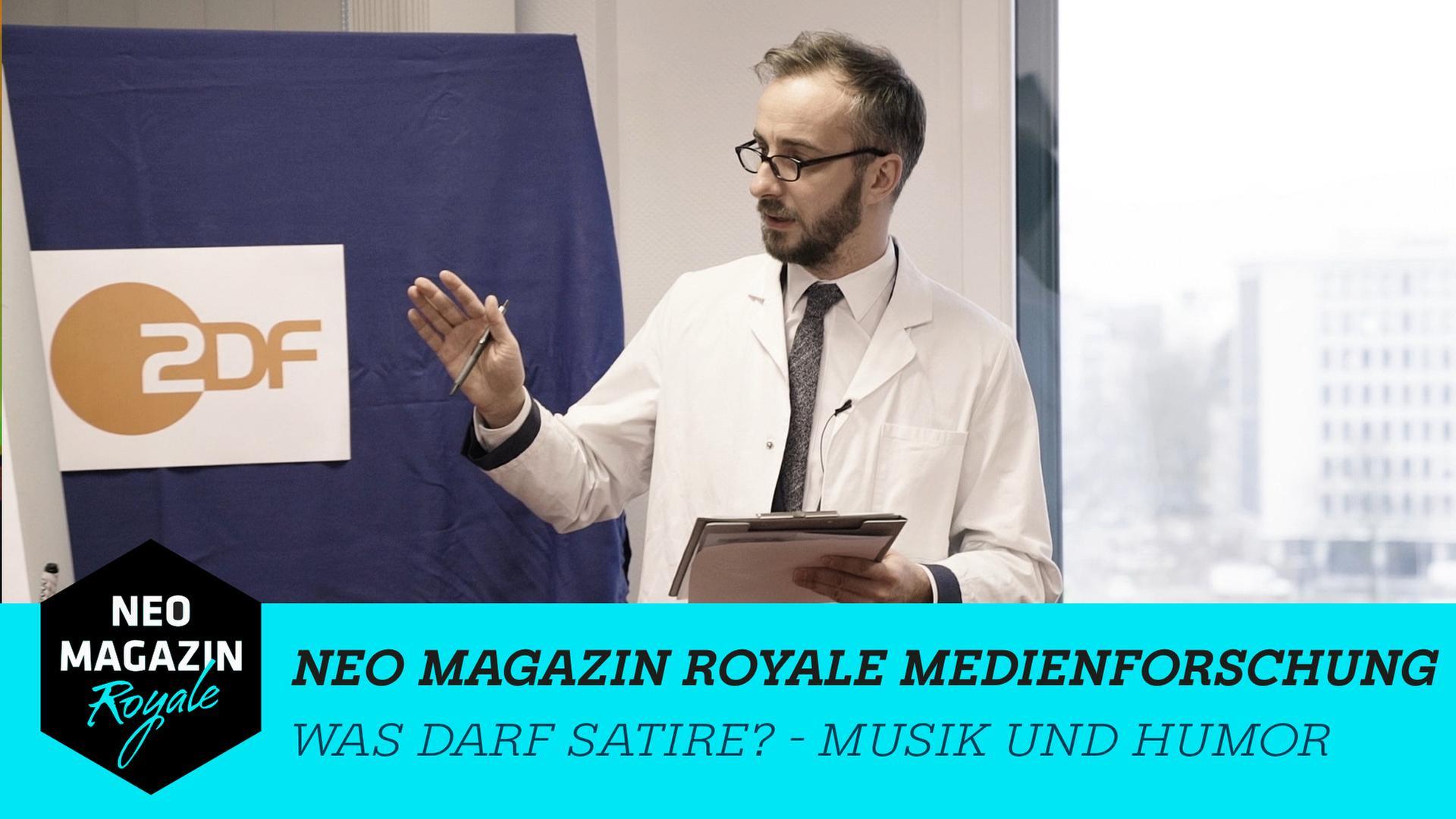 Medienforschung Bild Musik Zdfmediathek