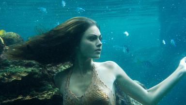 H2o - Plötzlich Meerjungfrau - H2o - Plötzlich Meerjungfrau: Feuer Und Eis