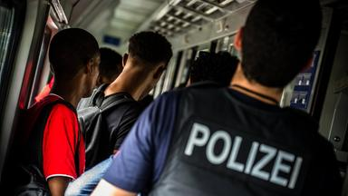 Zdfzeit - Mehr Ausländer, Mehr Kriminalität?