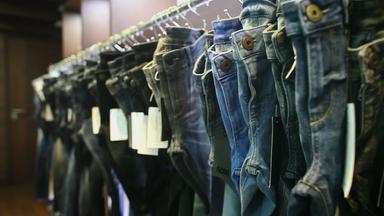 Zdfinfo - Meilensteine Der Technik: Blue Jeans