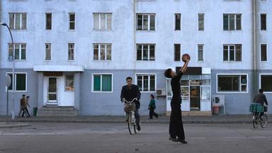 Zdfinfo - Mein Besuch In Nordkorea - Video-tagebuch Junger Reisender