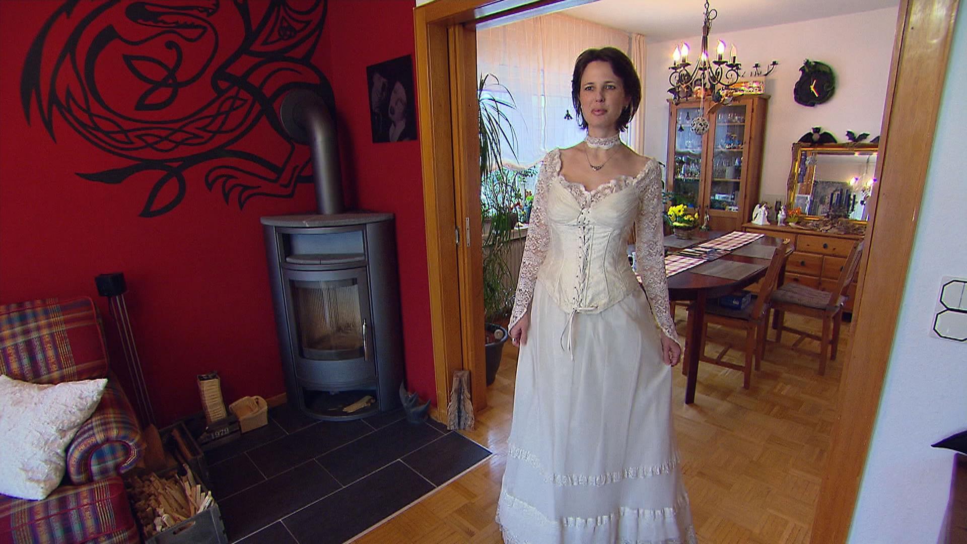 Hochzeitskleid für unter 100 Euro? - ZDFmediathek