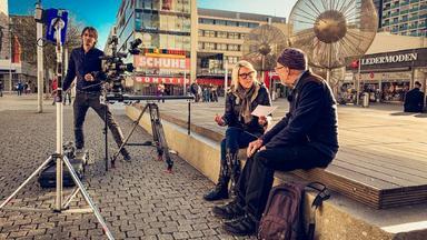 Dokumentation - Mein Dresden - Die Zerrissene Stadt