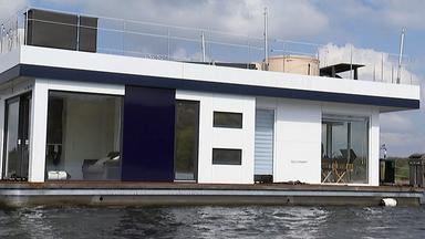 Mein Haus auf dem See