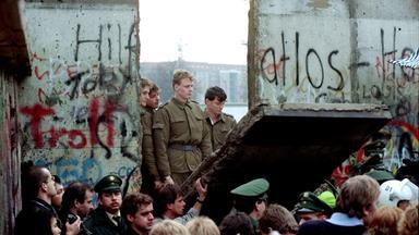 Zdfinfo - Meine Einheit – Schicksale Im Vereinten Deutschland