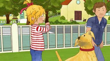 Meine Freundin Conni - Meine Freundin Conni: Conni Und Der Hundebesuch