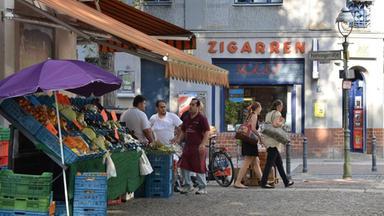 Forum Am Freitag - Supermarkt Auf Türkisch