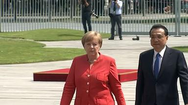 Heute In Deutschland - Heute - In Deutschland Vom 9. Juli 2018