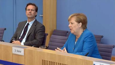 Heute In Deutschland - Heute - In Deutschland Vom 28. August 2020