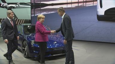 Heute In Deutschland - Heute - In Deutschland Vom 12. September 2019