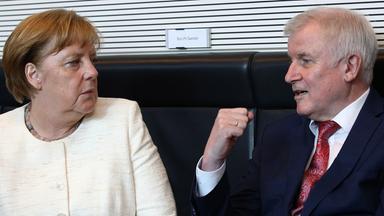 Heute In Deutschland - Heute - In Deutschland Vom 15. Juni 2018