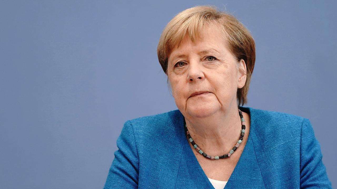 Pressekonferenz Merkel Heute Live