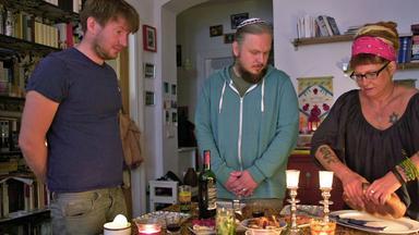 Dokumentation - Meschugge Oder Was - Jude Werden, Jude Sein In Deutschland