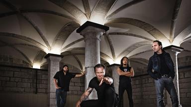 Musik Und Theater - Metallica: Français Pour Une Nuit