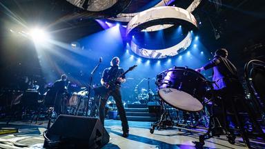 Pop Around The Clock - Metallica: S&m 2 - Together Again Live