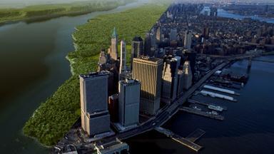 Zdfinfo - Metropolen In Gefahr: New York Gegen Die Fluten