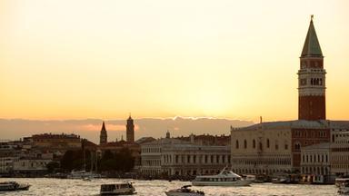 Zdfinfo - Metropolen In Gefahr: Venedig Gegen Die Gezeiten