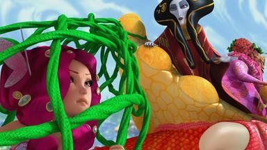 Mia And Me: Abenteuer In Centopia - Mia And Me: Das Wahre Gesicht